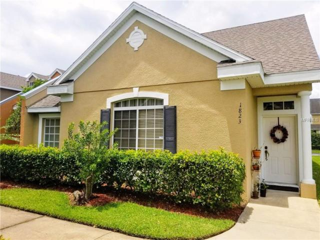 1823 Island Walk Drive, Orlando, FL 32824 (MLS #S5003164) :: The Duncan Duo Team