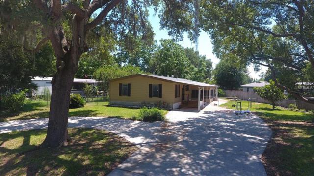 5124 Rollinglen Loop E, Lakeland, FL 33810 (MLS #S5003236) :: Gate Arty & the Group - Keller Williams Realty