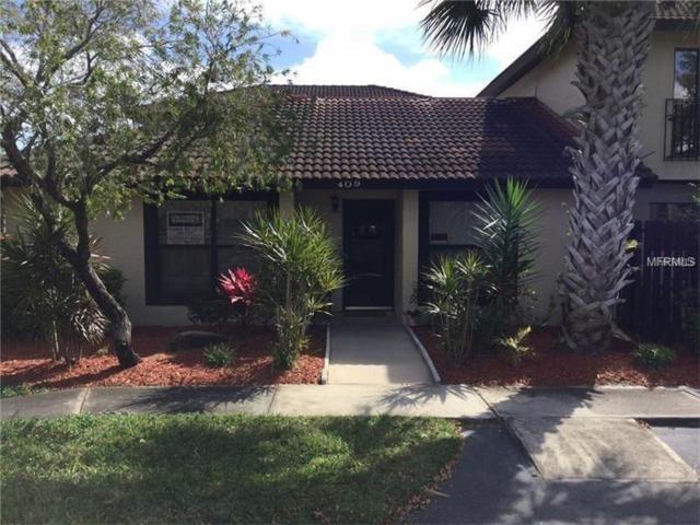 409 Hunter Circle, Kissimmee, FL 34758 (MLS #S5003241) :: Team Pepka
