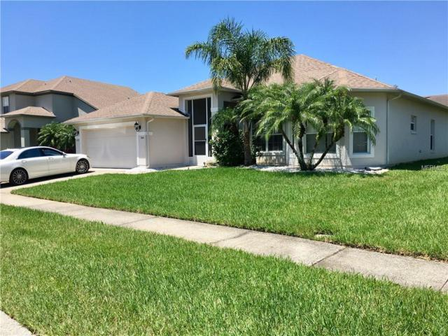 2482 Huron Circle, Kissimmee, FL 34746 (MLS #S5003265) :: RealTeam Realty