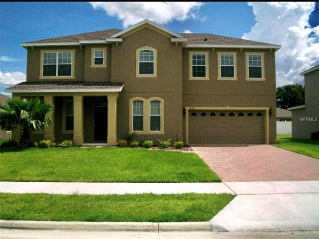 828 Bainbridge Loop, Winter Garden, FL 34787 (MLS #S5003326) :: RealTeam Realty