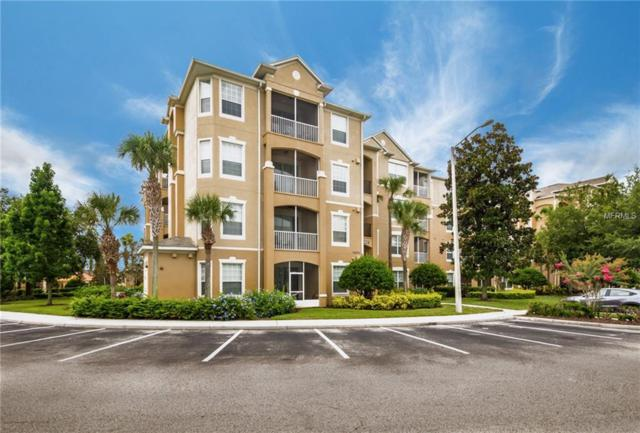 7650 Comrow Street #202, Kissimmee, FL 34747 (MLS #S5003351) :: RE/MAX Realtec Group