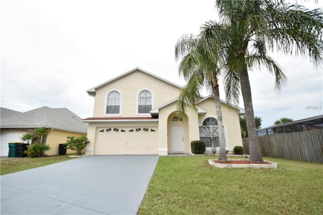 8825 Kensington Court, Kissimmee, FL 34747 (MLS #S5003366) :: RE/MAX Realtec Group