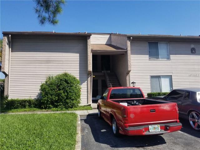 2121 Lyme Bay Drive #2121, Orlando, FL 32839 (MLS #S5003379) :: RE/MAX Realtec Group
