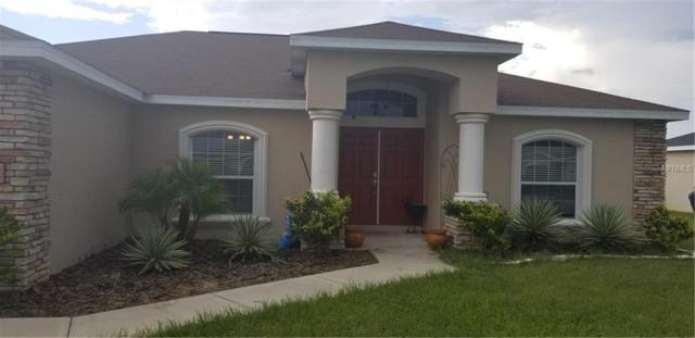 5419 Great Egret Drive, Leesburg, FL 34748 (MLS #S5003520) :: The Duncan Duo Team