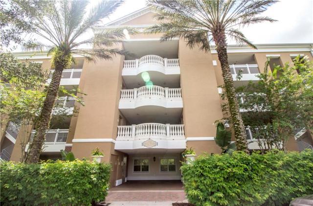 7616 Sandy Ridge Drive #203, Reunion, FL 34747 (MLS #S5003542) :: Lovitch Realty Group, LLC
