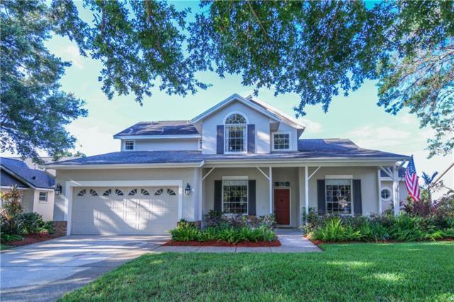 3732 Rothbury Drive, Belle Isle, FL 32812 (MLS #S5003574) :: G World Properties