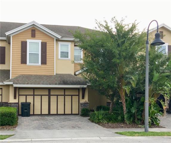 1212 Teton Drive, Kissimmee, FL 34744 (MLS #S5003738) :: RE/MAX Realtec Group