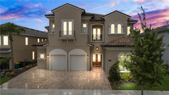 1224 Castle Pines Court, Reunion, FL 34747 (MLS #S5003793) :: RE/MAX Realtec Group