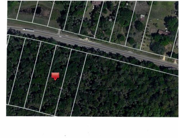 S Orange Blossom Trail, Davenport, FL 33896 (MLS #S5003876) :: The Duncan Duo Team