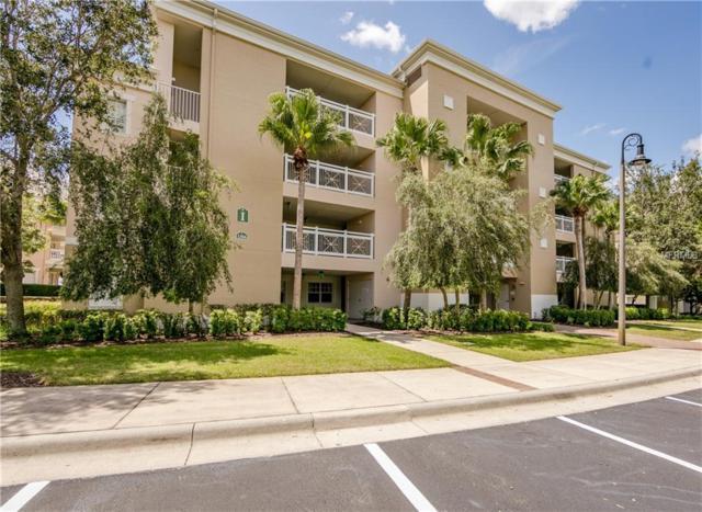 1366 Centre Court Ridge Drive #102, Reunion, FL 34747 (MLS #S5004007) :: The Duncan Duo Team
