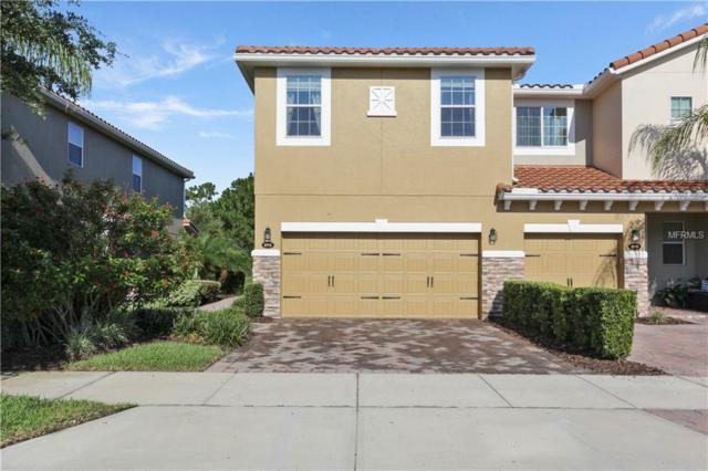 374 Reed Grass Drive, Oviedo, FL 32765 (MLS #S5004054) :: G World Properties