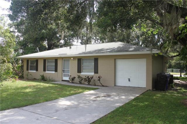 815 Smith Street, Kissimmee, FL 34744 (MLS #S5004067) :: G World Properties