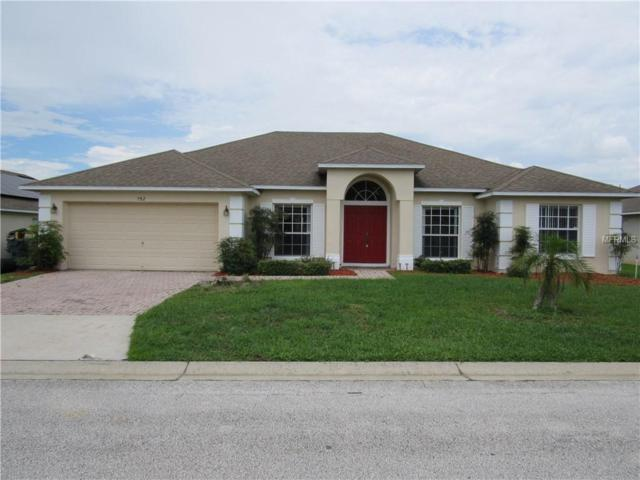 Address Not Published, Davenport, FL 33897 (MLS #S5004117) :: Mark and Joni Coulter | Better Homes and Gardens