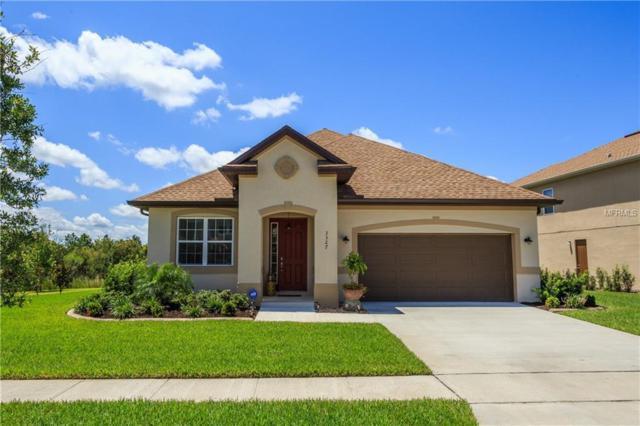 3327 Cordgrass Place, Harmony, FL 34773 (MLS #S5004129) :: Godwin Realty Group