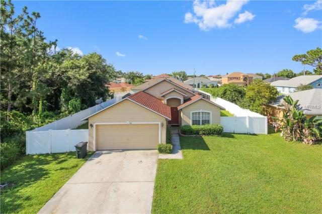 318 Mariana Way, Kissimmee, FL 34758 (MLS #S5004195) :: Griffin Group