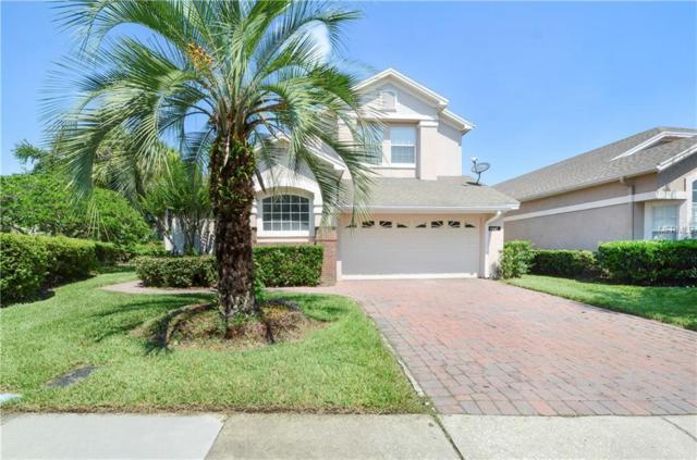 14367 Tambourine Drive, Orlando, FL 32837 (MLS #S5004290) :: Bustamante Real Estate