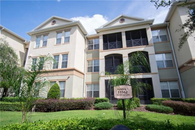 11562 Amidship Lane #207, Windermere, FL 34786 (MLS #S5004296) :: G World Properties
