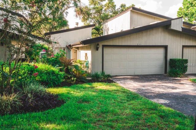 2031 Lake Alden Drive #2031, Apopka, FL 32712 (MLS #S5004310) :: GO Realty
