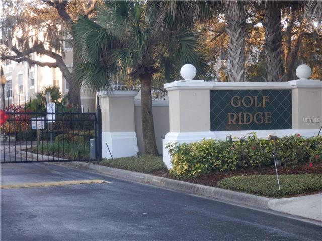 1212 S Hiawassee Road #529, Orlando, FL 32835 (MLS #S5004369) :: Lovitch Realty Group, LLC