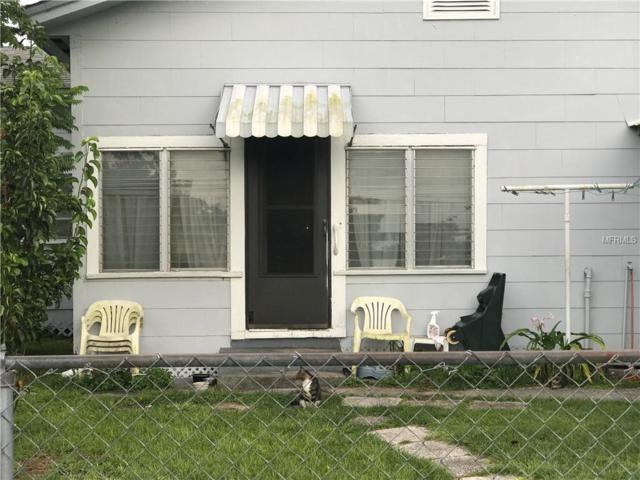 500 NW Phosphate Boulevard, Mulberry, FL 33860 (MLS #S5004389) :: Gate Arty & the Group - Keller Williams Realty