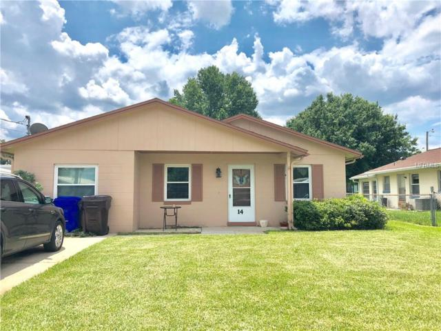 14 S Lavon Avenue, Kissimmee, FL 34741 (MLS #S5004403) :: Premium Properties Real Estate Services