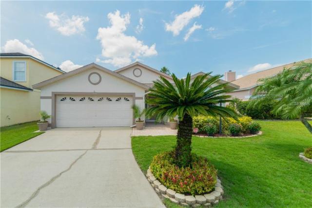14566 Quail Trail Circle, Orlando, FL 32837 (MLS #S5004418) :: G World Properties