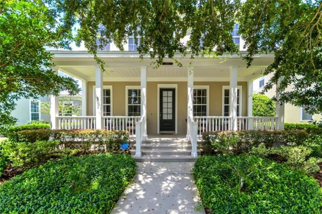 1414 Craftsman Avenue W, Celebration, FL 34747 (MLS #S5004422) :: Mark and Joni Coulter | Better Homes and Gardens