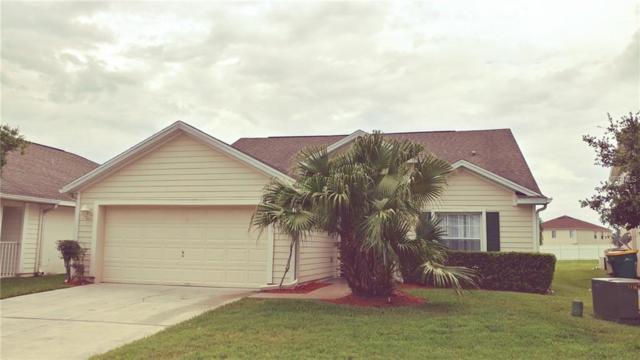 649 Chadbury Way, Kissimmee, FL 34744 (MLS #S5004435) :: G World Properties
