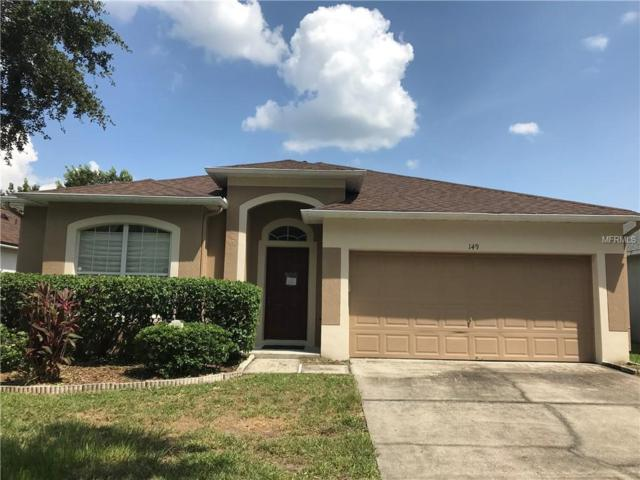 Address Not Published, Kissimmee, FL 34744 (MLS #S5004450) :: RE/MAX Realtec Group