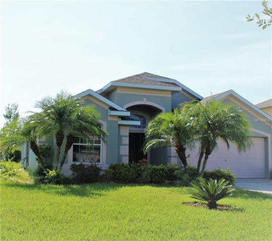 2622 Sunningdale Drive, Kissimmee, FL 34746 (MLS #S5004456) :: RE/MAX Realtec Group