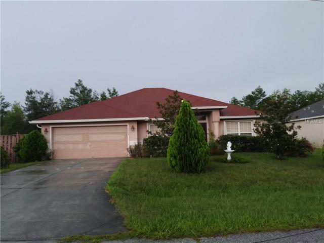 1423 Kissimmee Court, Poinciana, FL 34759 (MLS #S5004503) :: Griffin Group
