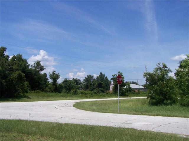 1403 Stuart Lane, Poinciana, FL 34759 (MLS #S5004524) :: Griffin Group
