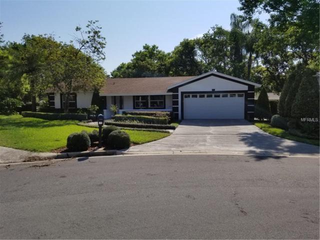 313 Tall Pine Lane, Sanford, FL 32773 (MLS #S5004538) :: Premium Properties Real Estate Services