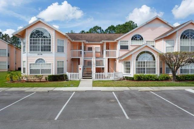 2038 Royal Bay Boulevard #27, Kissimmee, FL 34746 (MLS #S5004544) :: Premium Properties Real Estate Services