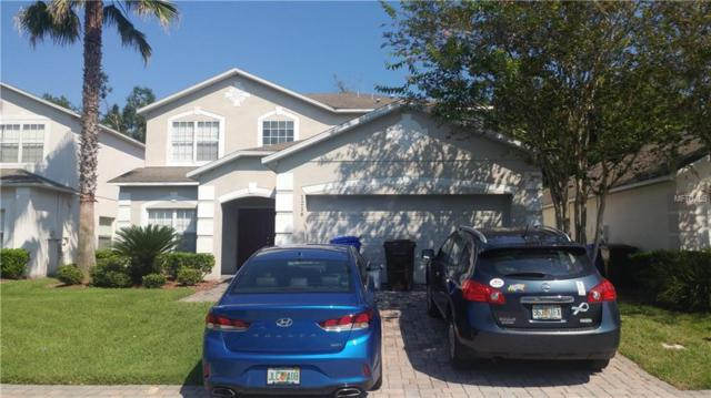 1216 Winding Willow Court, Kissimmee, FL 34746 (MLS #S5004566) :: Bustamante Real Estate