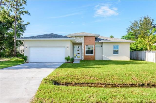 930 Gila Place, Poinciana, FL 34759 (MLS #S5004568) :: The Duncan Duo Team