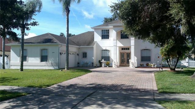 2550 Oak Hammock Preserve Boulevard, Kissimmee, FL 34746 (MLS #S5004592) :: Bustamante Real Estate