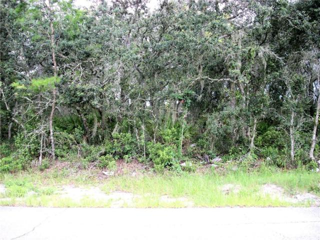 1234 Wahneta Drive, Poinciana, FL 34759 (MLS #S5004657) :: Griffin Group