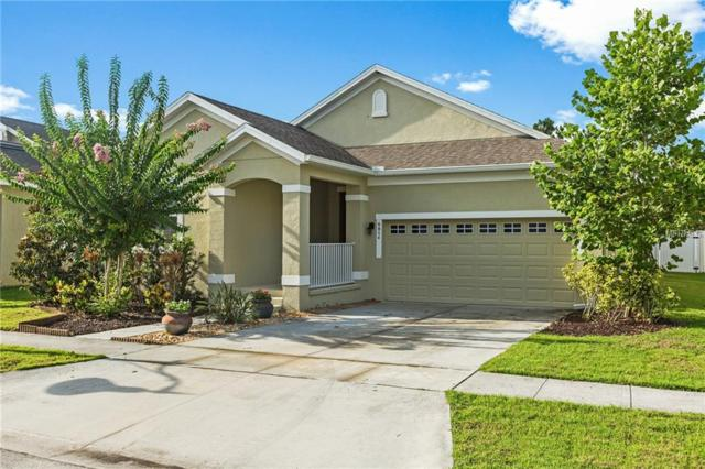 6804 Goldflower Avenue, Harmony, FL 34773 (MLS #S5004745) :: Godwin Realty Group