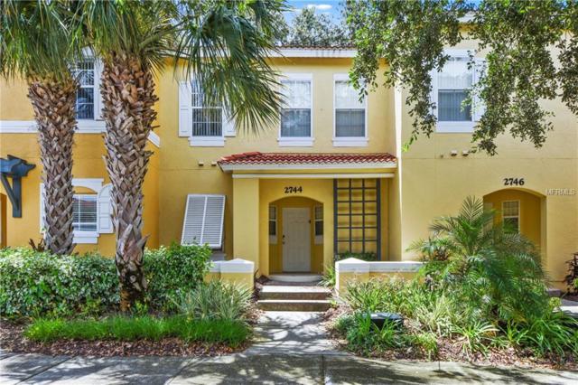 2744 Sun Key Place, Kissimmee, FL 34747 (MLS #S5004774) :: The Duncan Duo Team