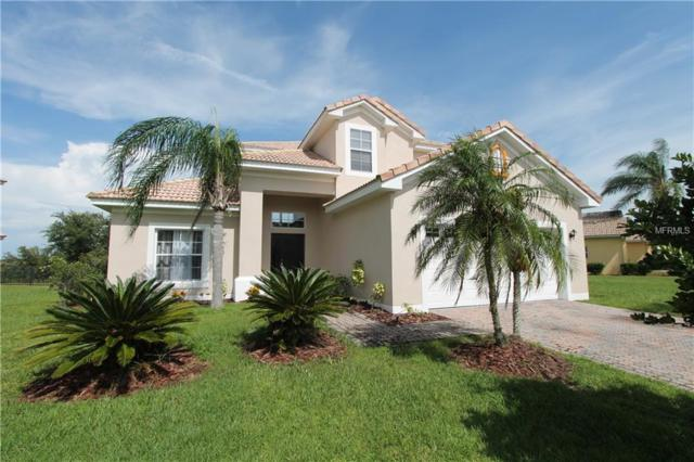 3523 Forest Park Drive, Kissimmee, FL 34746 (MLS #S5004844) :: The Light Team