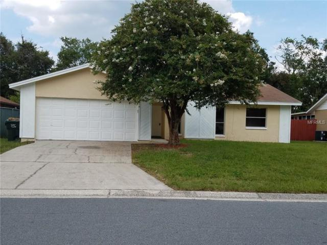 814 Spicewood Drive, Lakeland, FL 33801 (MLS #S5005075) :: The Duncan Duo Team