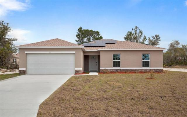 201 Begonia Place, Poinciana, FL 34759 (MLS #S5005082) :: Premium Properties Real Estate Services