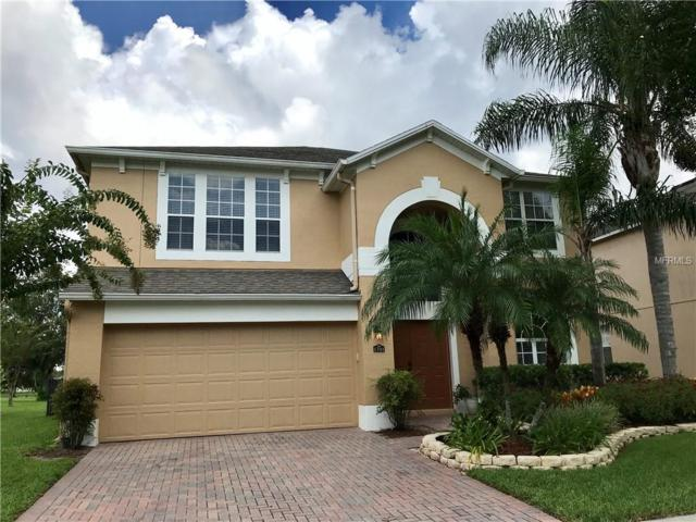 1701 Plantation Oak Drive, Orlando, FL 32824 (MLS #S5005173) :: The Duncan Duo Team