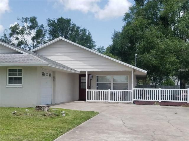 1115 N Forrest Avenue, Kissimmee, FL 34741 (MLS #S5005179) :: Griffin Group