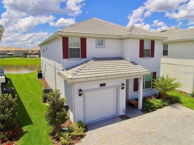 4749 Kings Castle Circle, Kissimmee, FL 34746 (MLS #S5005185) :: Griffin Group