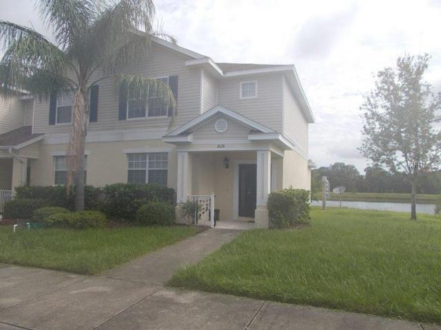 2635 Old Kent Circle, Kissimmee, FL 34758 (MLS #S5005207) :: The Duncan Duo Team