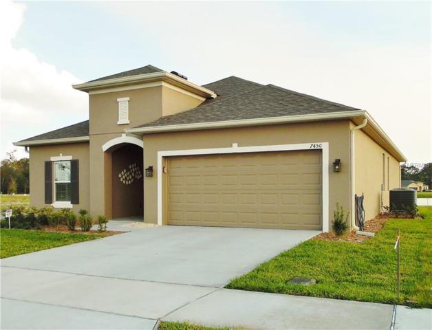 7450 Oakmark Road, Harmony, FL 34773 (MLS #S5005258) :: Godwin Realty Group
