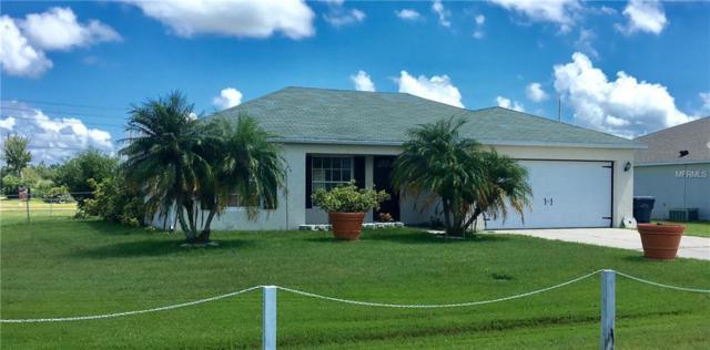 701 Bittern Way, Poinciana, FL 34759 (MLS #S5005295) :: Premium Properties Real Estate Services